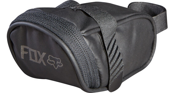 Fox Small Seat Bag black
